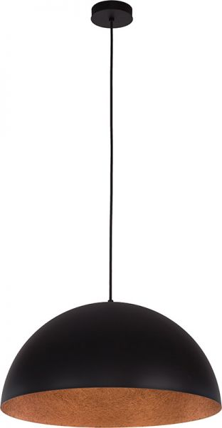 SFERA black-copper 50 30138 Sigma